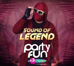 dj sound of legend
