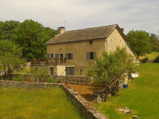 Meublés - ADM - La maison d'Inos - Badaroux Marc et Frédéric