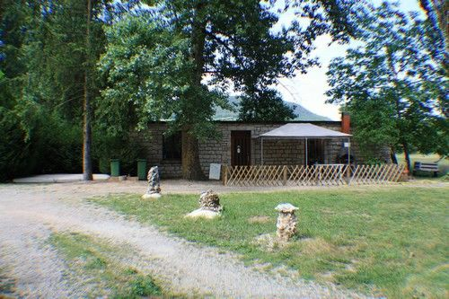 Camping de La Mothe 8