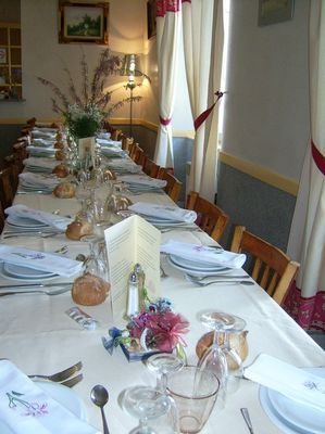 Chez Louis Restaurant 9
