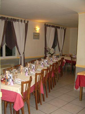 Chez Louis Restaurant 1