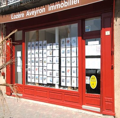 Commerce - ADCA -Agence immobilière