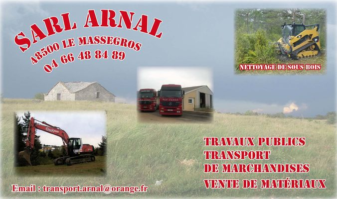 Commerces - ADM - Arnal