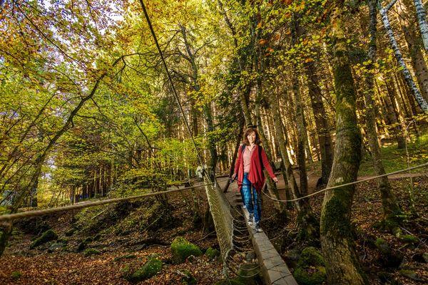 Le vallon du Villaret-Bagnols les Bains_5
