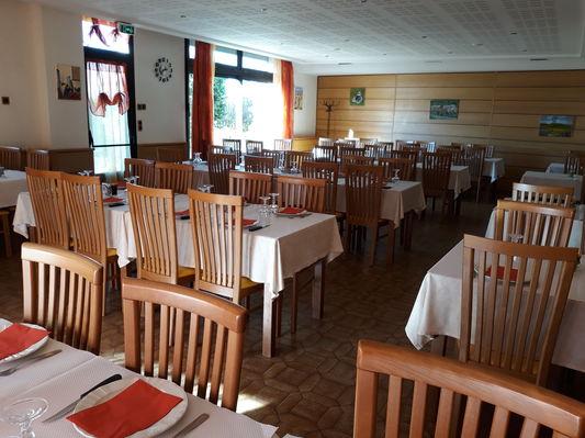 Restaurant - ADM - Ricou