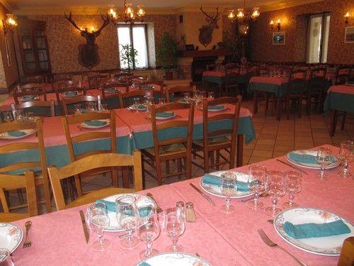 Restaurant Vergnet 1