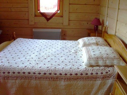 Chambre du haut avec balcon