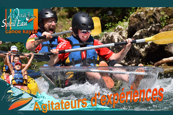 canoe-transparent-aquasoleileau-gorgesdutarn-mostuejouls-experience-insiolite