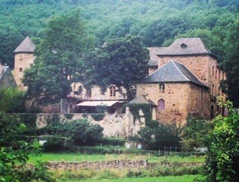 chateau de loin