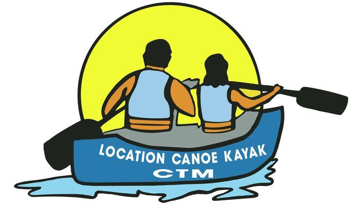 logo canoë 001