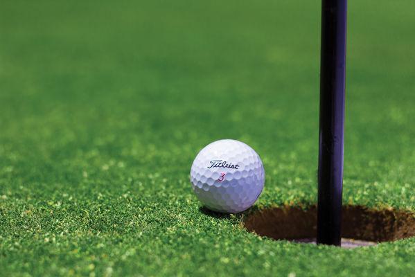 Rencontres et compétition de Golf