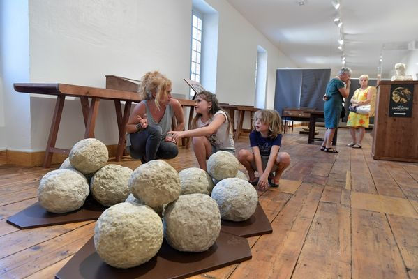 Musée des Jacobins 2017
