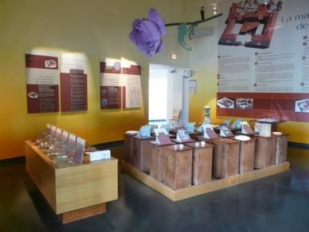 Musée de la faïence et des arts de la table