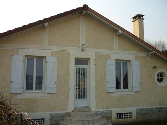 Maison Désiré - Façade I (Désiré Andrée)