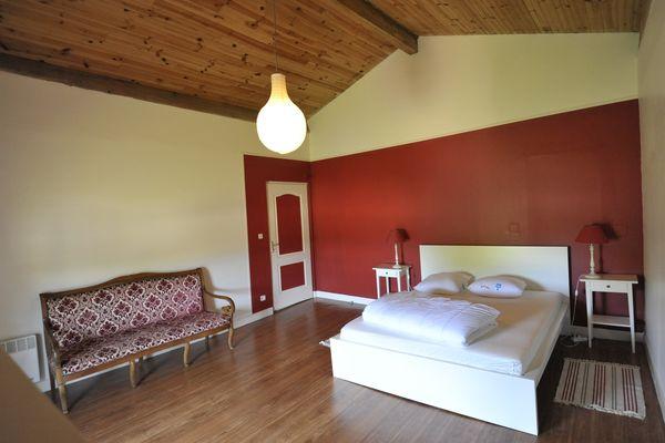 Maison Miqueou - 64390 Osserain (4)