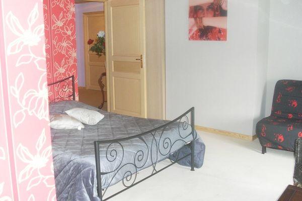 Maison Sarrailh Gaujacq