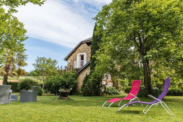 Maison-d-Hotes-Naba - Jardin I (Clément Herbaux)