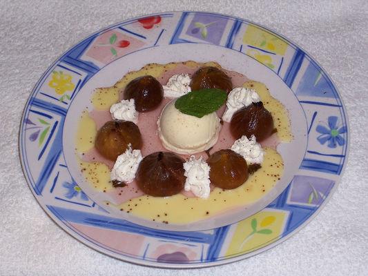 Millot - dessert glacé