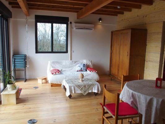 Appartement Monhoa