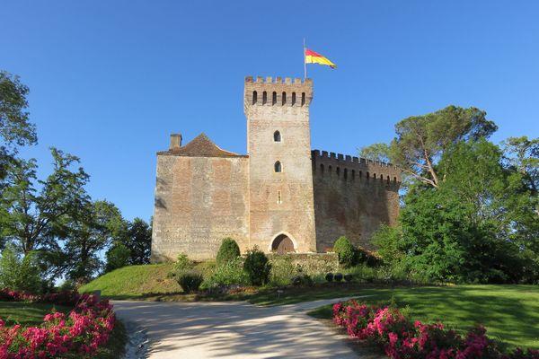 Morlanne-Chateau