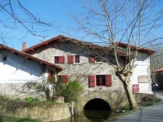 Moulin de Bassilour-Bidart-Artisanat (1)