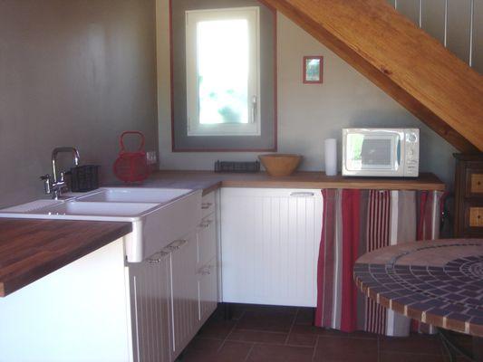 HLOAQU0400020471 - Moulin de Constance petit gîte _cuisine pour TiS