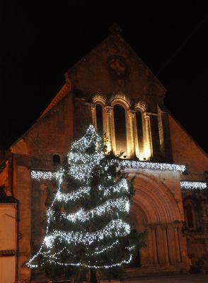 Noël à St Sever