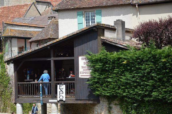Oustau Dou Saleys Salies-de-Béarn