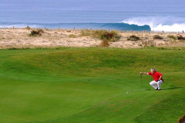 Golf Moliets
