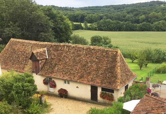 Domaine Lavie - Orchard Cottage