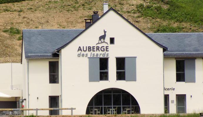 Auberge-des-Isards-Facade-AYDIUS