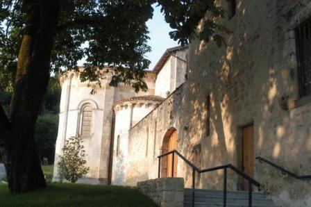 Abbaye d'Arthous 2 - Hastingues