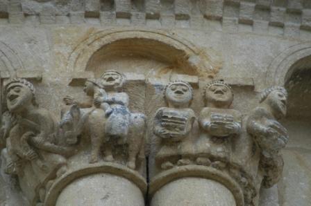 Abbaye d'Arthous Châpiteaux - Hastingues
