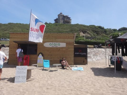 Alaia Surf Club (2)