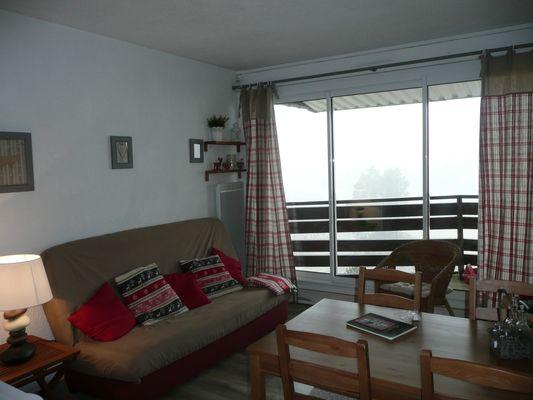 Appartement Mélia-Rouye - Séjour