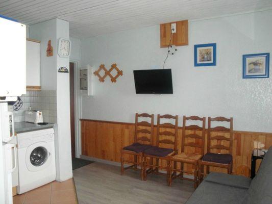 Appartement Talbot - Séjour