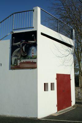 Arènes de Montsoué