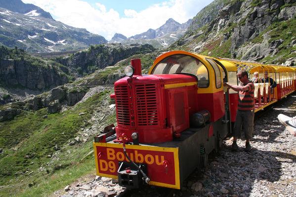 Artouste-Train-Loco-Boubou