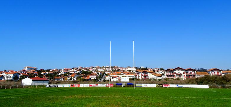 Stade Uhabia