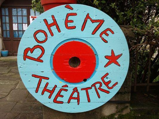Bohème Théâtre