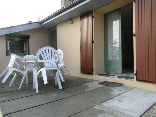 Bost - location meublée