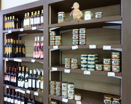 Boulangerie-pâtisserie Navarrine IV (Office de Tourisme du Haut Béarn)