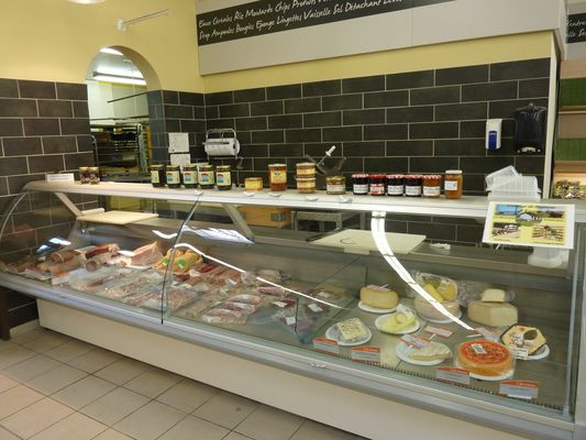 Boulangerie-pâtisserie Navarrine V (Office de Tourisme du Haut Béarn)