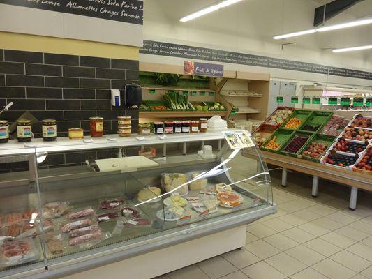 Boulangerie-pâtisserie Navarrine VII (Office de Tourisme du Haut Béarn)