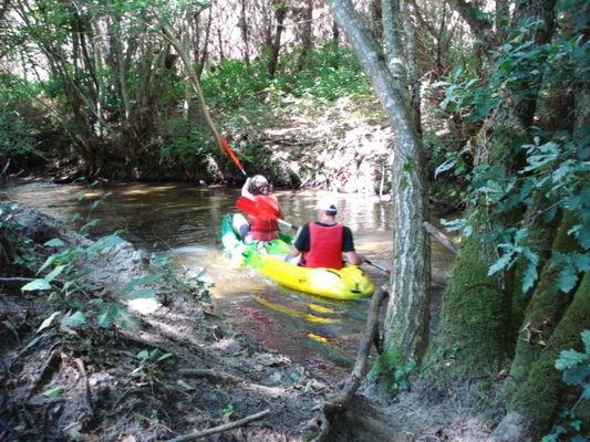 CASTETS - Club canoë kayak La Palue (3)