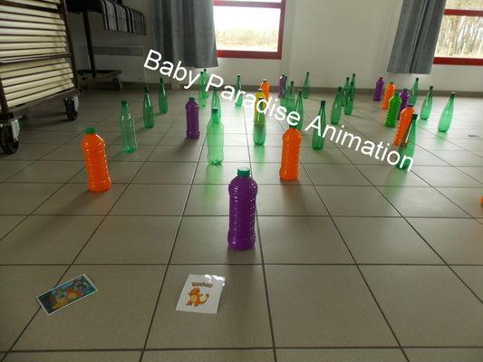 CASTETS_Baby Paradise Animation - Jeux enfants