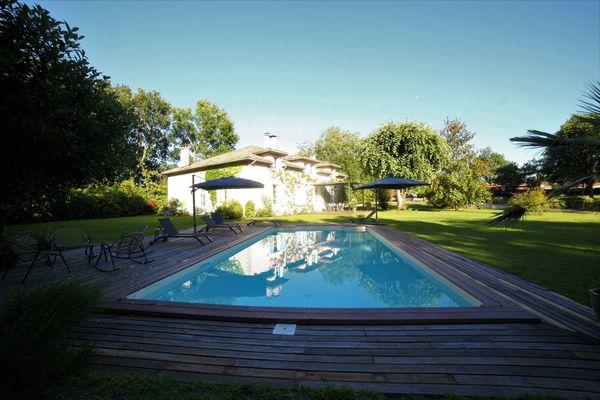 CASTETS_Bel Air Maison d'Hôtes des Landes (6)