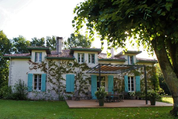 CASTETS_Bel Air Maison d'Hôtes des Landes (1)