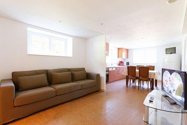 Appartement Marguerite