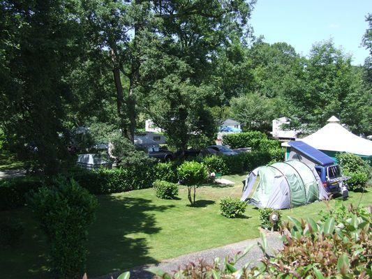 Camping Barétous
